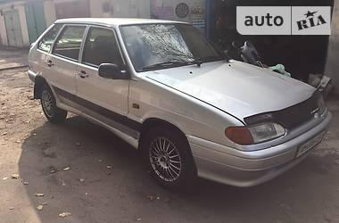 ВАЗ 2114 2006