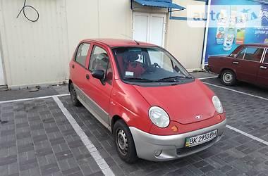 Daewoo Matiz 1.0i BEST 2006