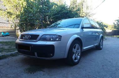 Audi A6 Allroad 2005