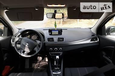Renault Megane  111Navi EDC 2015