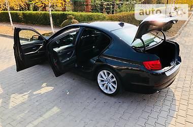 BMW 535 LUXURY X-DRIVE 2013