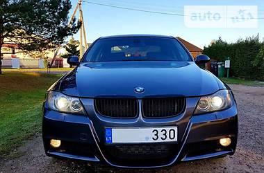 BMW 330 E.90. 330 X.DRIVE 2006
