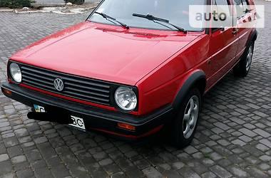 Volkswagen Golf II 2 1985