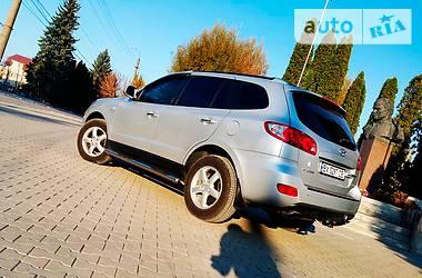 Hyundai Santa FE 7 Mest 2.2 Ful 2009