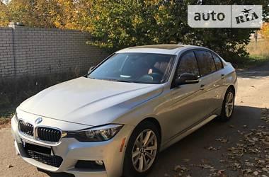 BMW 328 M 2015