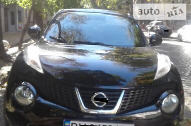 Nissan Juke 1.6 DIG-T 2011