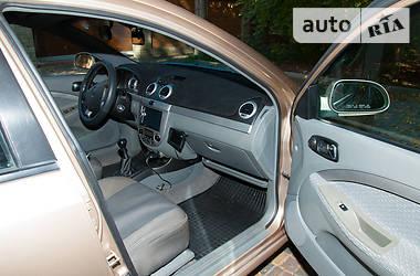 Chevrolet Lacetti 1.8 FULL 2008