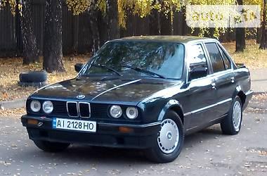 BMW 318 1.8i 1989