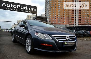 Volkswagen Passat CC Sport 2010