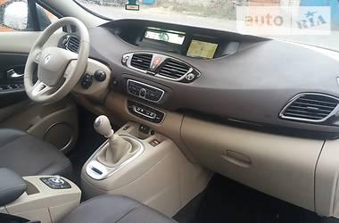 Renault Scenic 81KW+KLIMA 2011