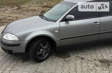 Volkswagen Passat B5 плюс 2002