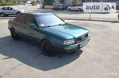 Audi 80 B4 2.8 1993