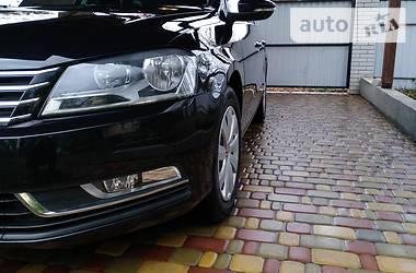 Volkswagen Passat B7 TRENDLINE 2014