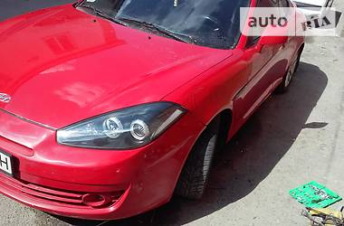 Hyundai Coupe 2.0i 2007