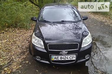 Chevrolet Aveo 1.5 2008