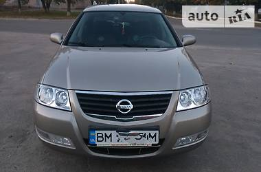 Nissan Almera Classic 2011