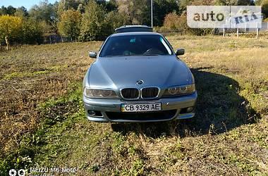 BMW 530 530 i 2001