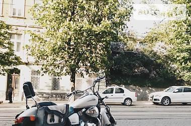 Honda Shadow 2012