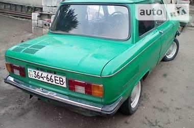 ЗАЗ 968 1985