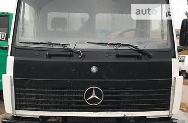 Mercedes-Benz 814 груз. 2000