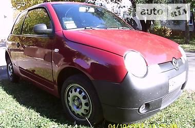 Volkswagen Lupo 1.2TDI 2000