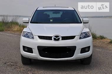 Mazda CX-7 Premium 2008