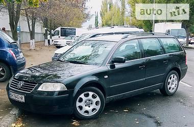 Volkswagen Passat B5 FL TDI 96kw 2001