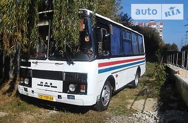 ПАЗ 32051 Автобус-D 2002