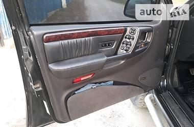 Jeep Grand Cherokee 1998