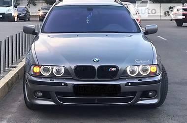 BMW 525 M-Paket 2003