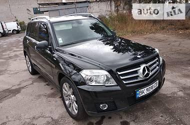 Mercedes-Benz GLK 220 2.2DIESEL 2011