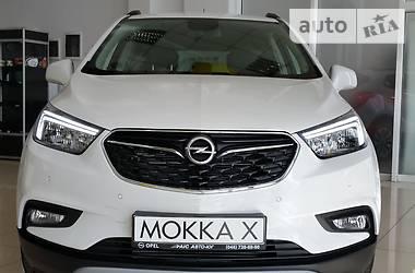 Opel Mokka Enjoy 2017