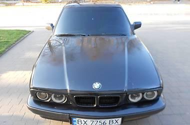 BMW 520 е34 1995