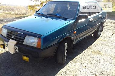 ВАЗ 21099 2000