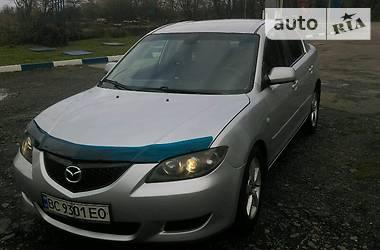 Mazda 3 1.6і 2003