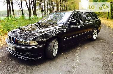 BMW 525 tdi touring 1998