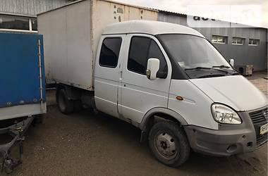 ГАЗ 33023 Газель 415 2006