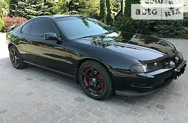Honda Prelude 1996