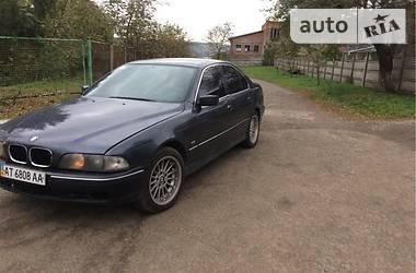 BMW 520 1996
