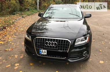 Audi Q5 2.0TFSI Premium Plus 2016
