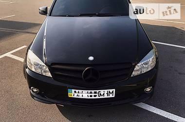 Mercedes-Benz C 300 2008