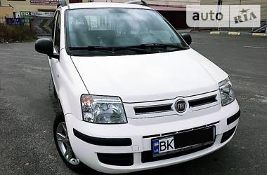 Fiat Panda 1.4 2011