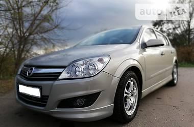Opel Astra H 1.4 i 16V 2008