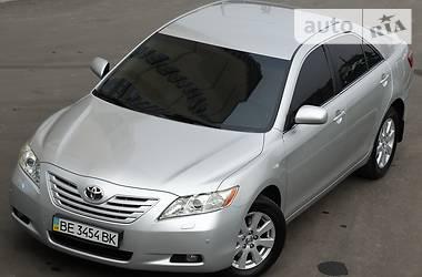 Toyota Camry V ORIGINALE 2008