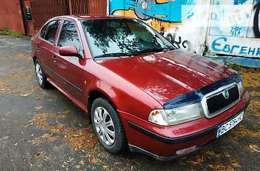 Skoda Octavia 2.0 1999