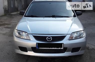 Mazda 323 Familia 2003