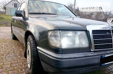 Mercedes-Benz 200 124 1990