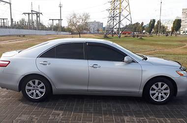 Toyota Camry 3.5  USA 2007