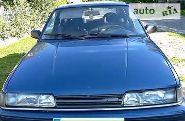 Mazda 626 1987