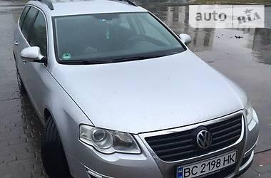 Volkswagen Passat B6 1.6 FSI 2010